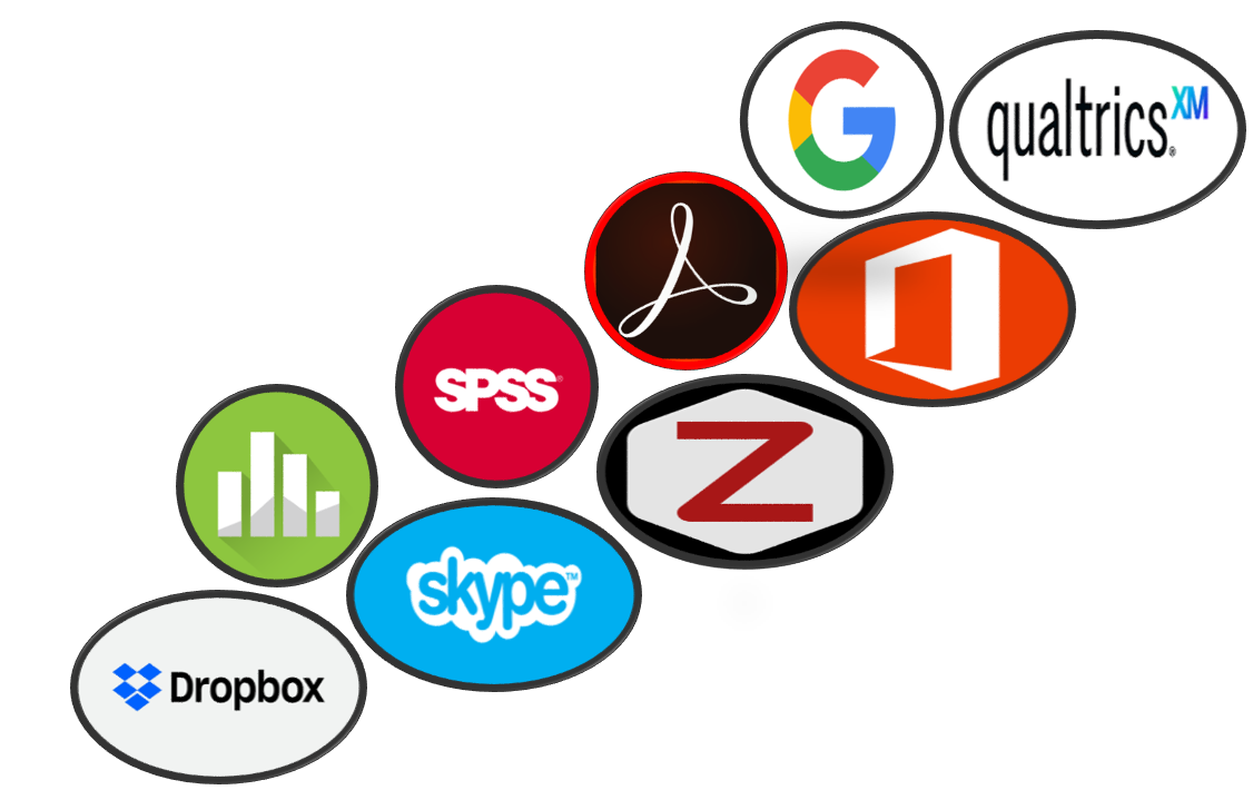 logos WHITES