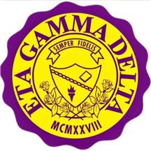 Eta-Gamma-Delta-web