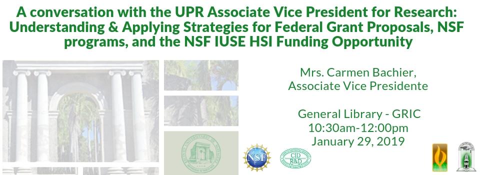 29-01-2019 NSF Program