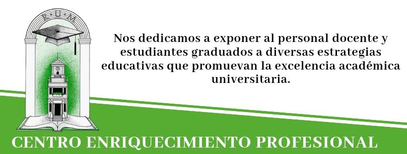 Centro Enriquecimiento Profesional