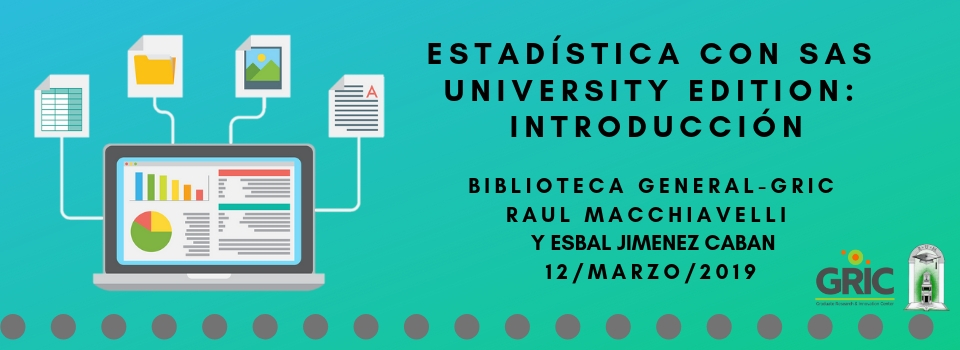 Estadística con SAS University Edition_ Introducción
