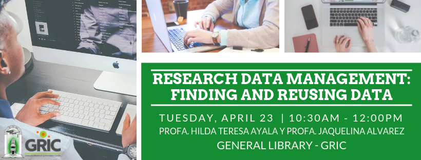 Research Data Management_ Finding and reusing data