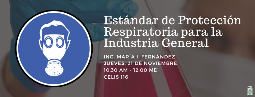 Estándar de Protección Respiratoria para la Industria General (1)