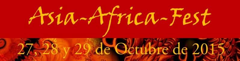 Asia Africa Fest