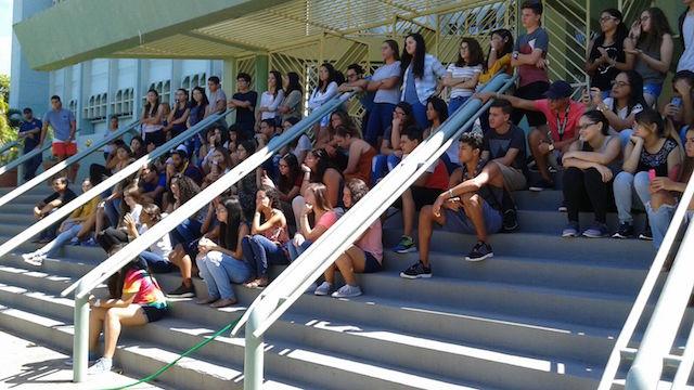 2016 Freshmen Class