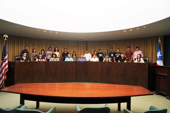 Visita al Tribunal Supremo, Puerto Rico