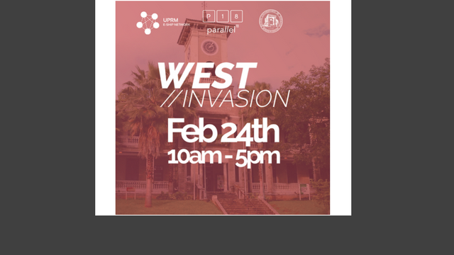 West Invasion