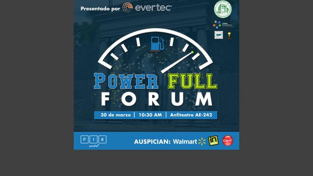 Power Full Forum