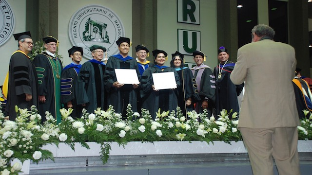 PhD Graduates, July 2017