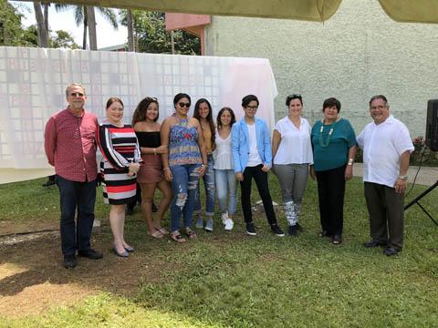 Comité de estudiantes y profesores