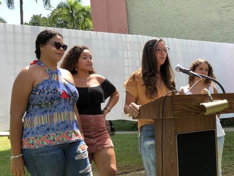 Estudiantes del Colectivo