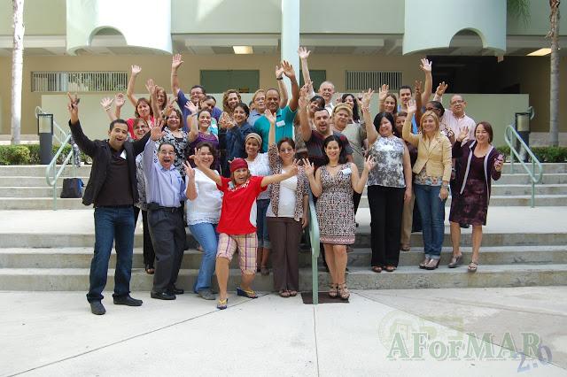 AForMAR 2 Ciencia y Matemáticas