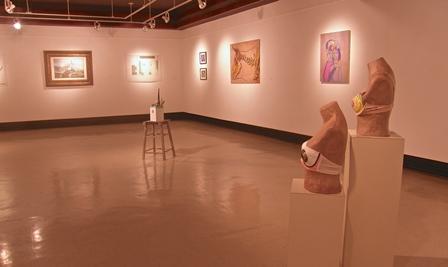Exposición-Juvenilia