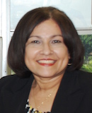 picture of Cynthia Robledo