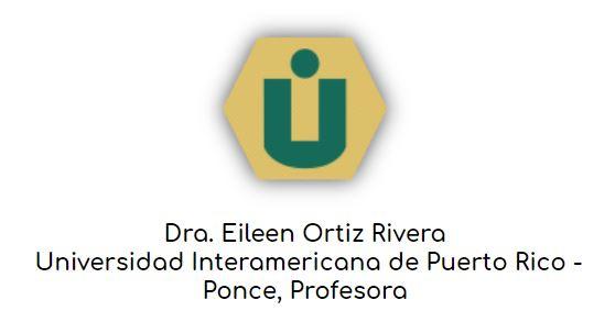 Dra. Eileen Ortiz