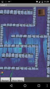 Dungeon Climber App