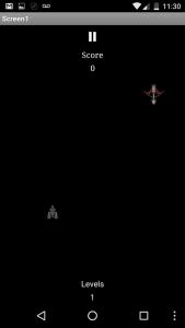 Galatic Wars App