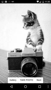 PicPrent App
