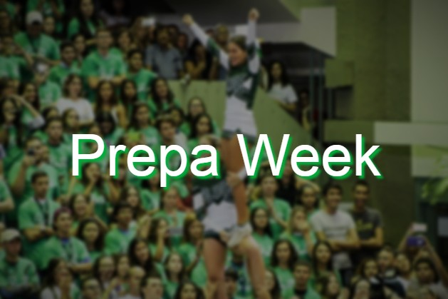 prepaweek