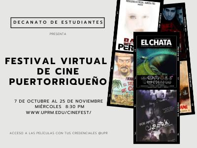 Banner web Cine Fest