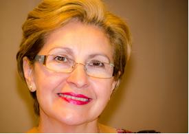 Lydia I. Rivera Vargas