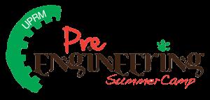 Pre Engineering Logo