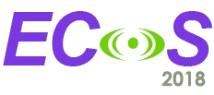 ECOS 2018 Logo