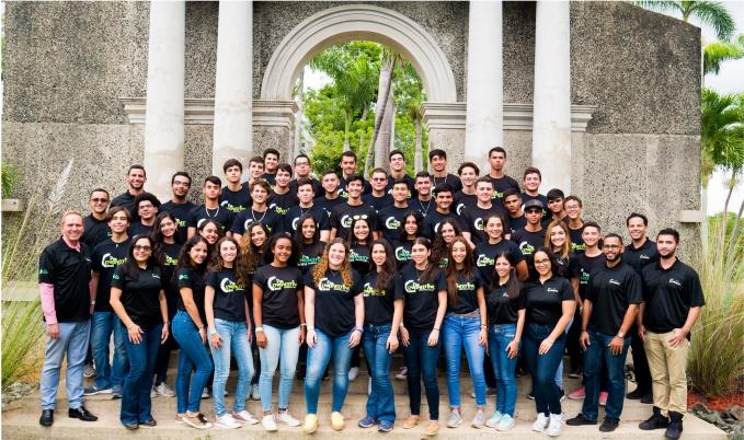 Grupo Pre Ingeniería 2018