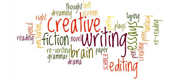 Creative writing phd dissertation