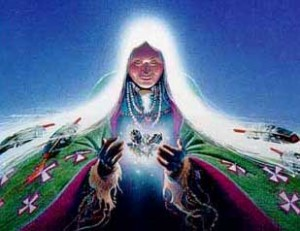 Creation by Women. Native American Myth Creation Stories. (crystalinks.com).