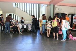 EDSA Book & Bake Sale Recap
