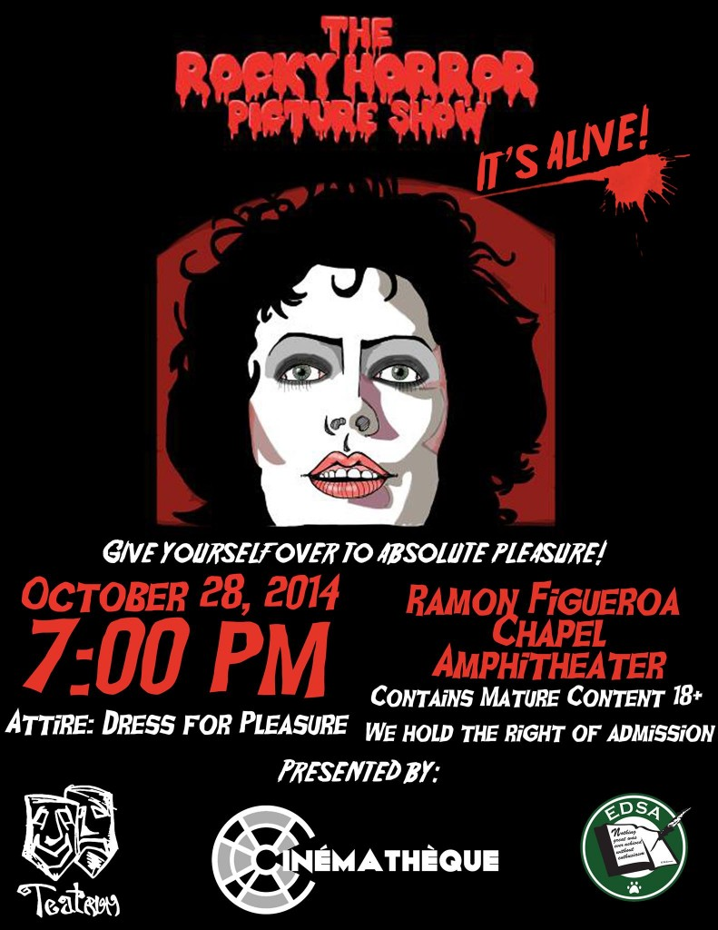 The Rocky Horror Picture Show LIVE!