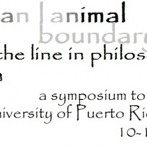 Human Animal Boundary: Exploring the Line in Philosophy and Fiction