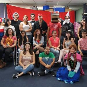EDSA Children's Library Fantasy Event Recap
