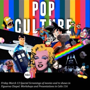 From Imagination to Creation: A Recap of The Pop Culture Conference
