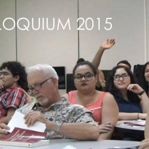 Linguistics Colloquium 2015 – A Recap