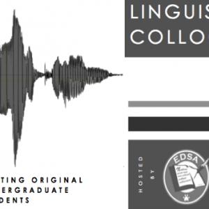 Linguistics Colloquium 2015