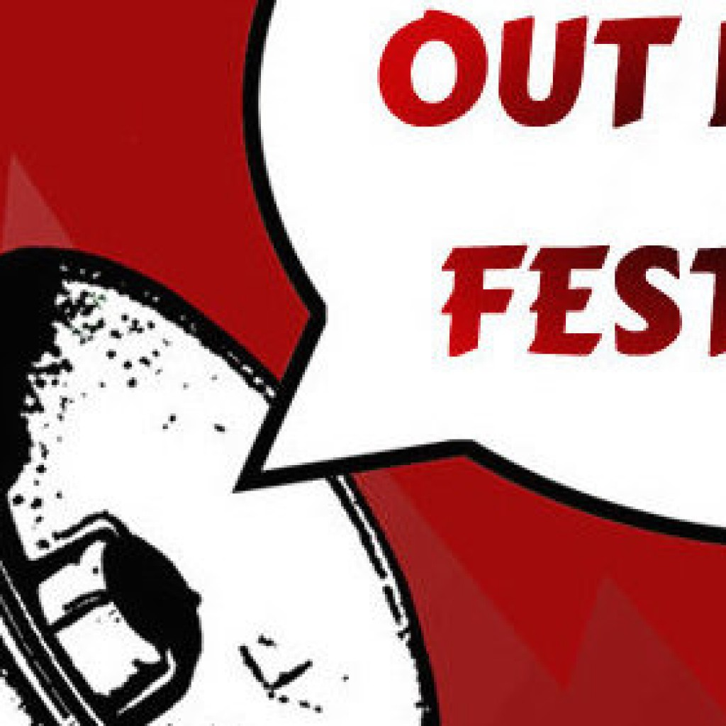 Seventh Annual Out Loud! Festival