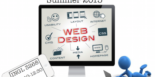 Summer Course: Digital Writing for the Media - Department of
