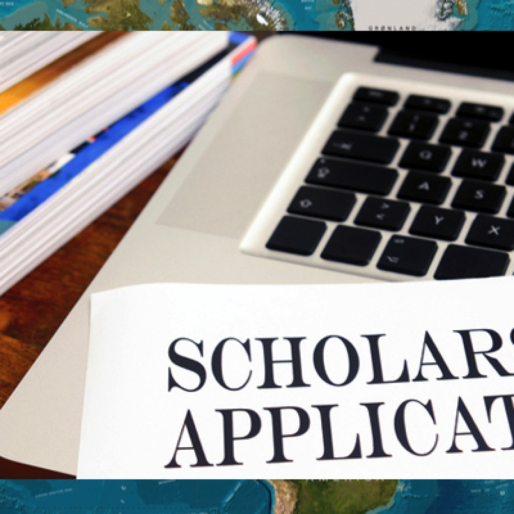Nationally Competitive Scholarships and Fellowships