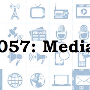 INGL 3057: Media Literacy with Dr. Aixa L. Rodriguez