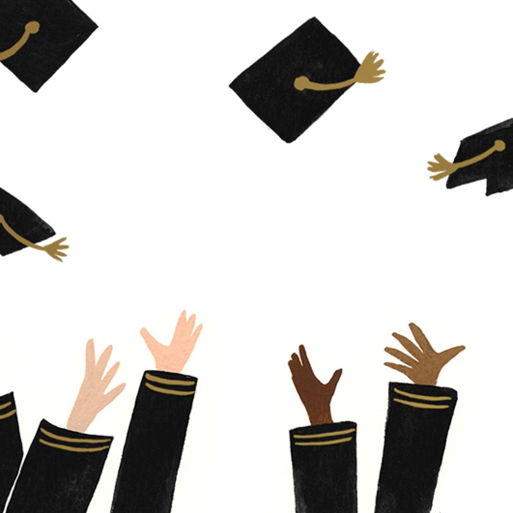 2016 Graduates: Where Are They Headed?