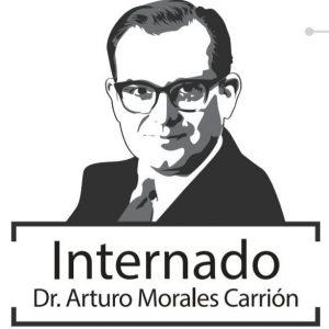 Internado Arturo Morales Carrión
