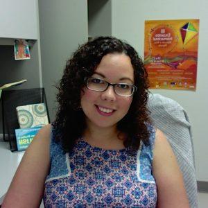 A Talk with Dr. Sandra L. Soto
