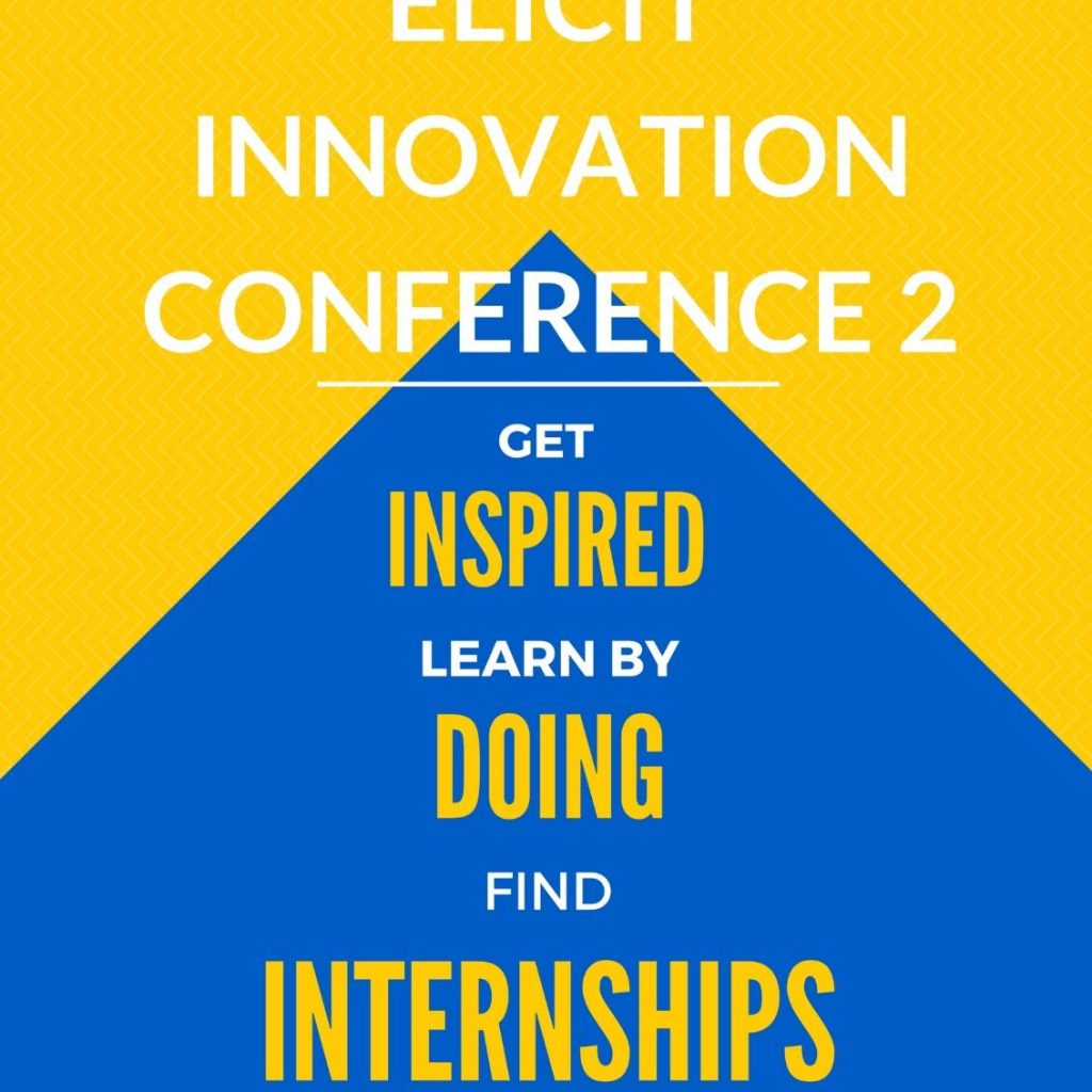 Elicit Innovation Conference with Internship Opportunities