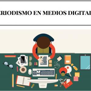 Presentation: Periodismo en Medios Digitales