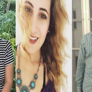 Meet the New English Graduate Students
