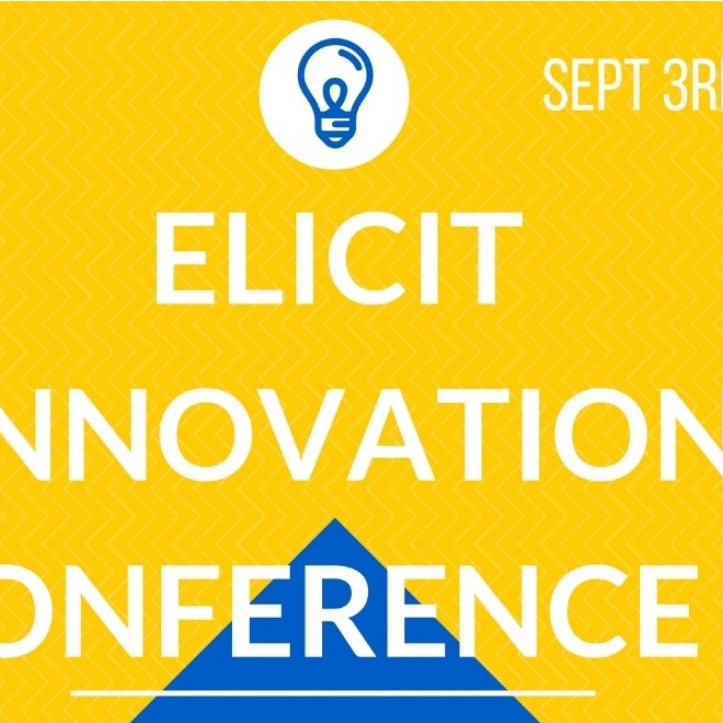 Elicit Innovation 2: The Why Behind Your Projects