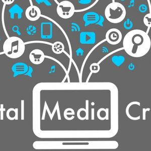 English 3300: Digital Media Criticism
