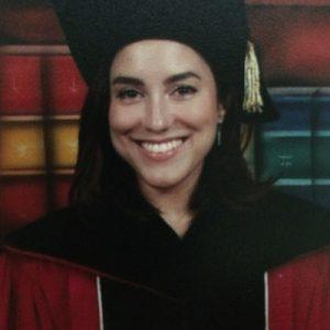 Meet María Quintero Aguiló
